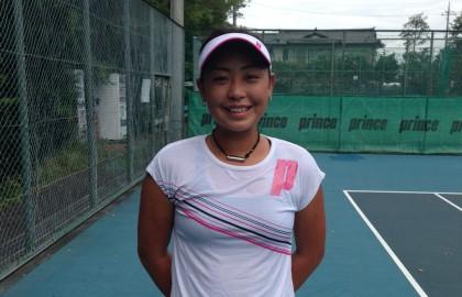 20140812@Palm International Tennis Academy
