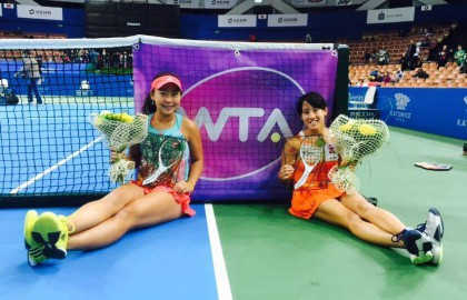 WTA Katowice 2016